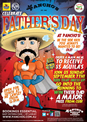Fathers Day at Panchos
