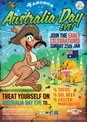 Australia Day Specials at Pancho's Mexican Restaurant East Vic Park and Mount Lawley, Perth